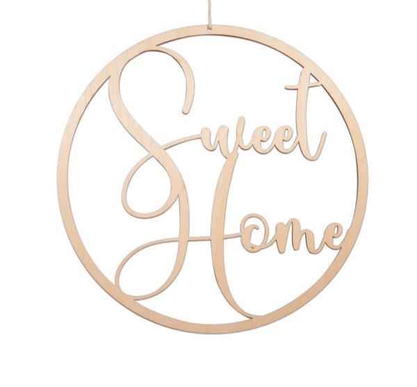 Hausnamenring Sweet Home Filonas
